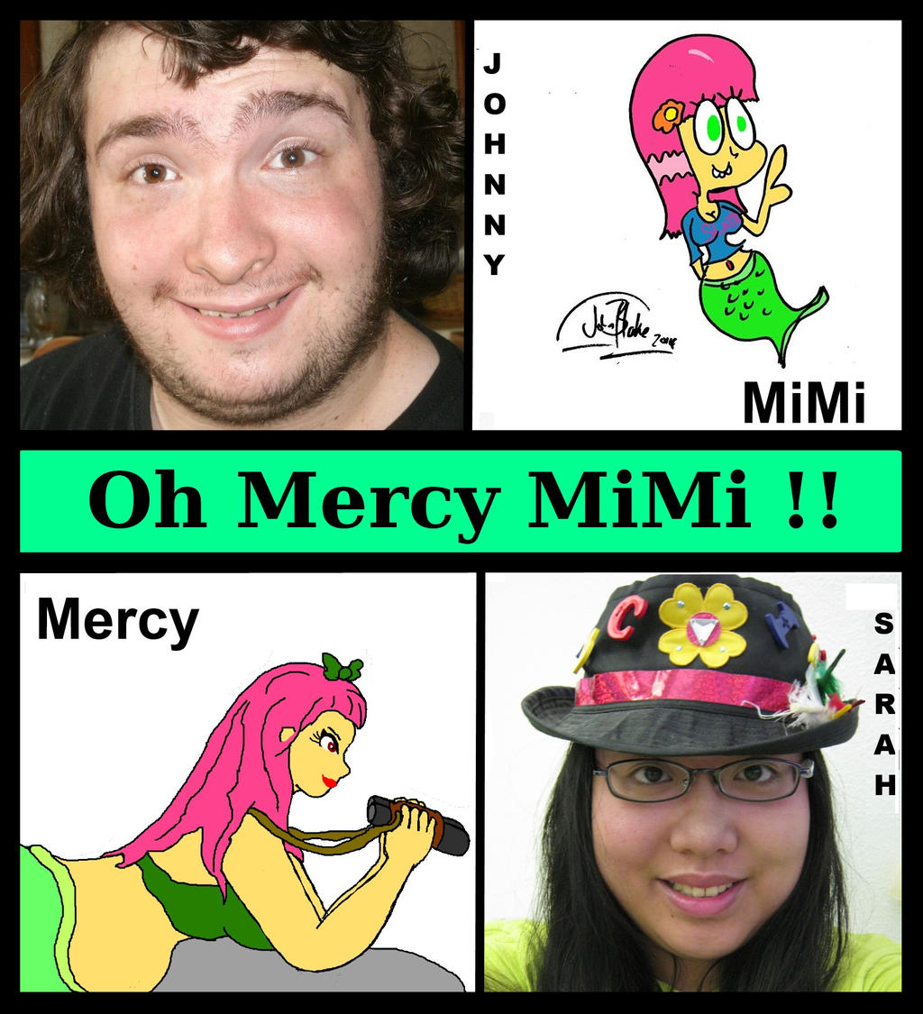 oh-mercy-mimi's Profile Picture