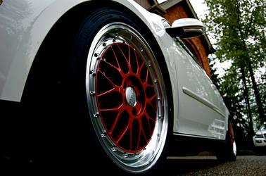 New Wheels by OEMminus