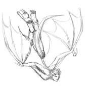 Dragon Thief by raerae