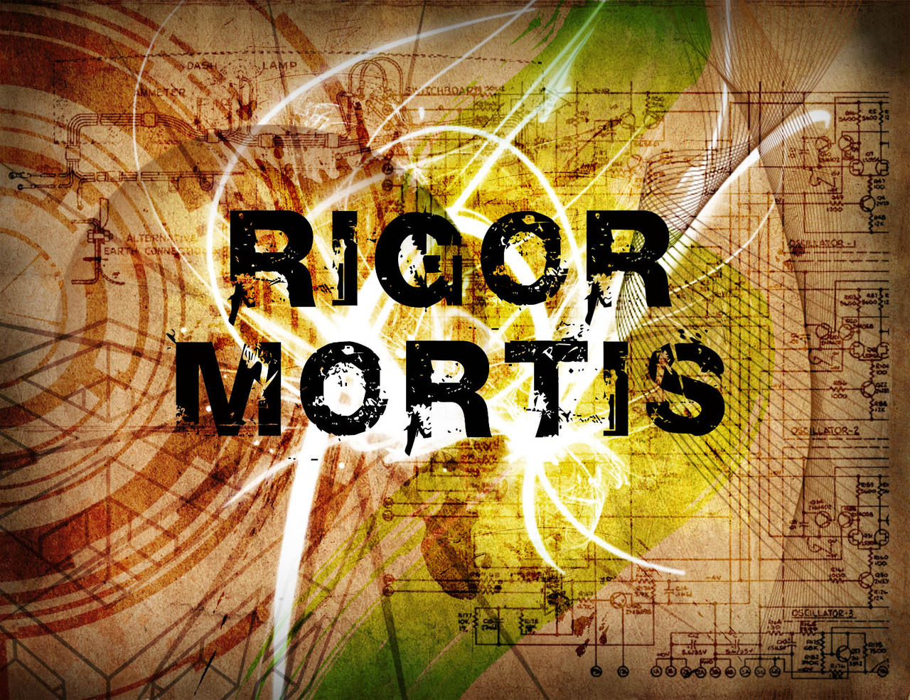 rigor mortis2 by taftar