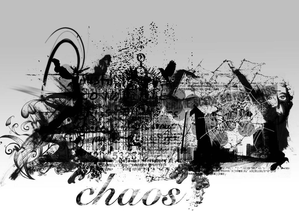 chaos by taftar