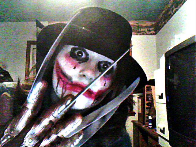 jeff the killer vs freddy kruegerJeff The Killer Vs Freddy Krueger