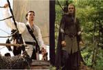 Legolas or Will?