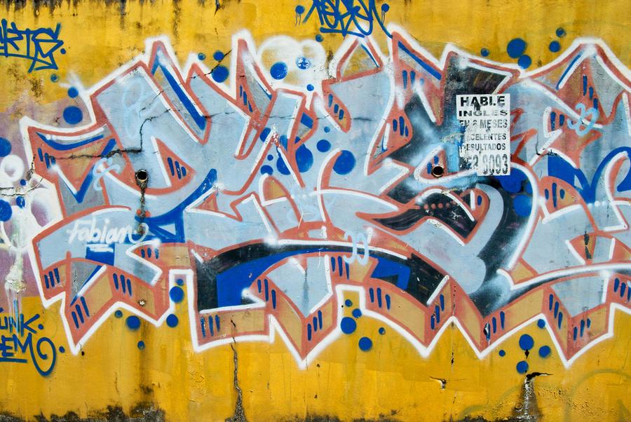 Graffiti Texture by iartpixel