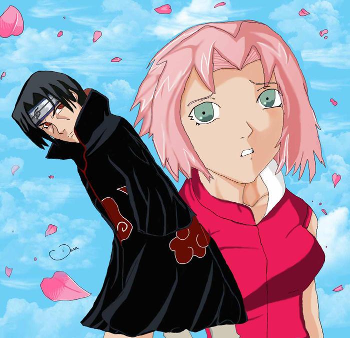 Itachi And Sakura Lemon Pregnant Fan Fiction Pictures to ...
