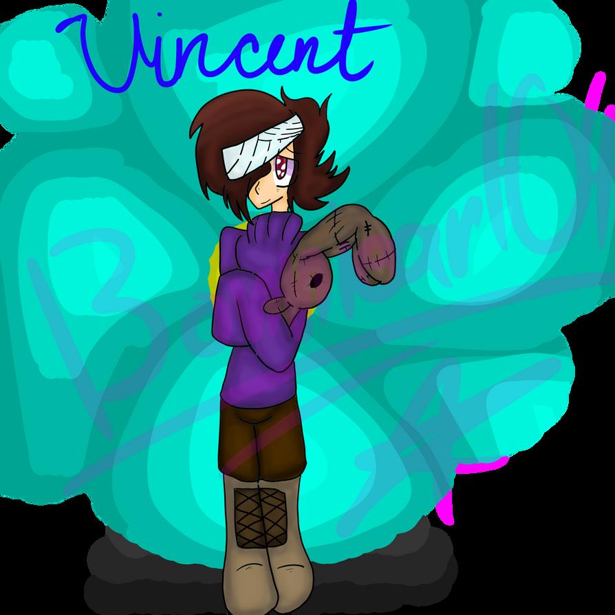 Vincent by Bonnieart04