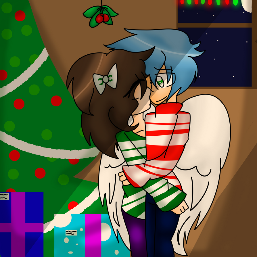 Merry Christmas! by Bonnieart04