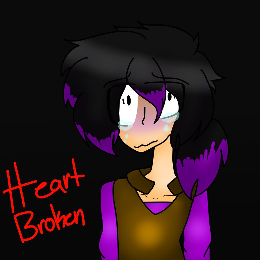 HeartBroken by Bonnieart04