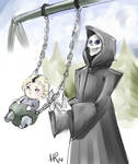 Death and Susan