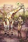 Bill 0-2: Combat Giraffe Scout