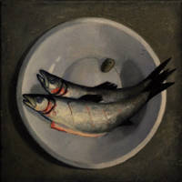 Fish by DawidZdobylak