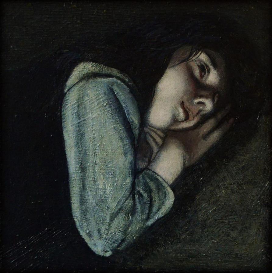 Girl by DawidZdobylak