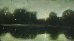 Oniric landscape by DawidZdobylak