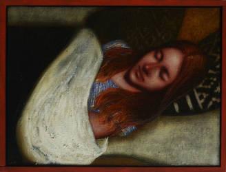 Dream III by DawidZdobylak