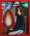 Inner fire by DawidZdobylak