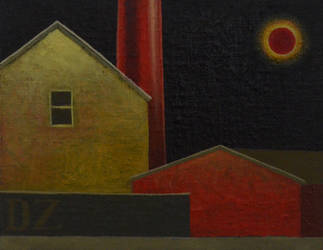 Eclipse by DawidZdobylak