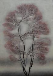 Lone Tree by DawidZdobylak