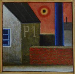 Factory P1 by DawidZdobylak
