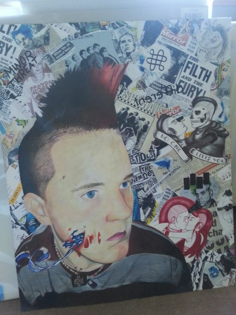 GALLERY  Identity Art ProjectIdentity Art Project