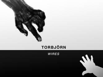 Torbjorn: Wires title card by Jon-Wood