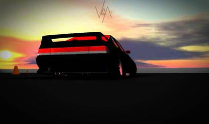 3D Car Tuner + Photoshop by VS-PA-CS on DeviantArt
