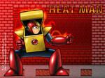 Heat Man after Gouki