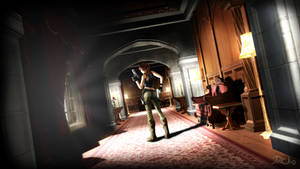 Manor Corridor