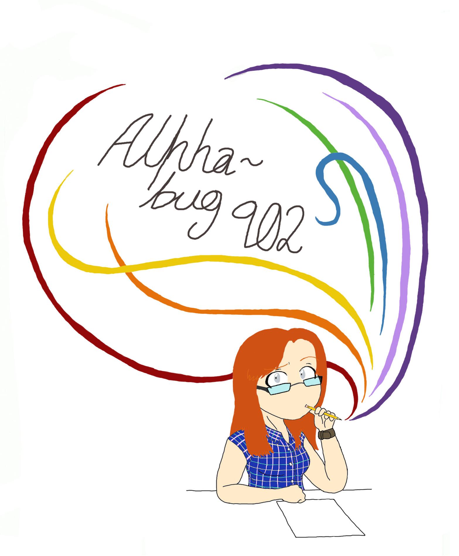 Alphabug902's Profile Picture