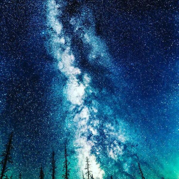 space  by testa-laguza
