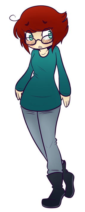 Character eha by KiraNohara