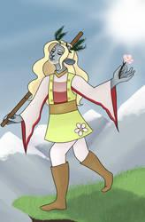 Major Arcana- The Fool