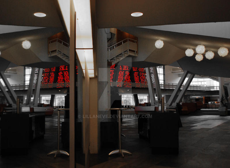 Art Foyer Frankfurt : Foyer philarmonie berlin by lillaneve on deviantart