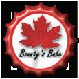 Bounty's Babe Bottle cap by bountysbabe