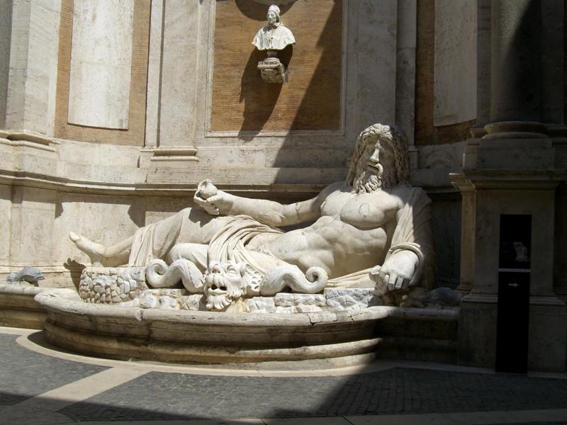 Rome Stock - 12 by VampireSybelle-Stock