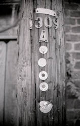 'lectric pole by monkfu