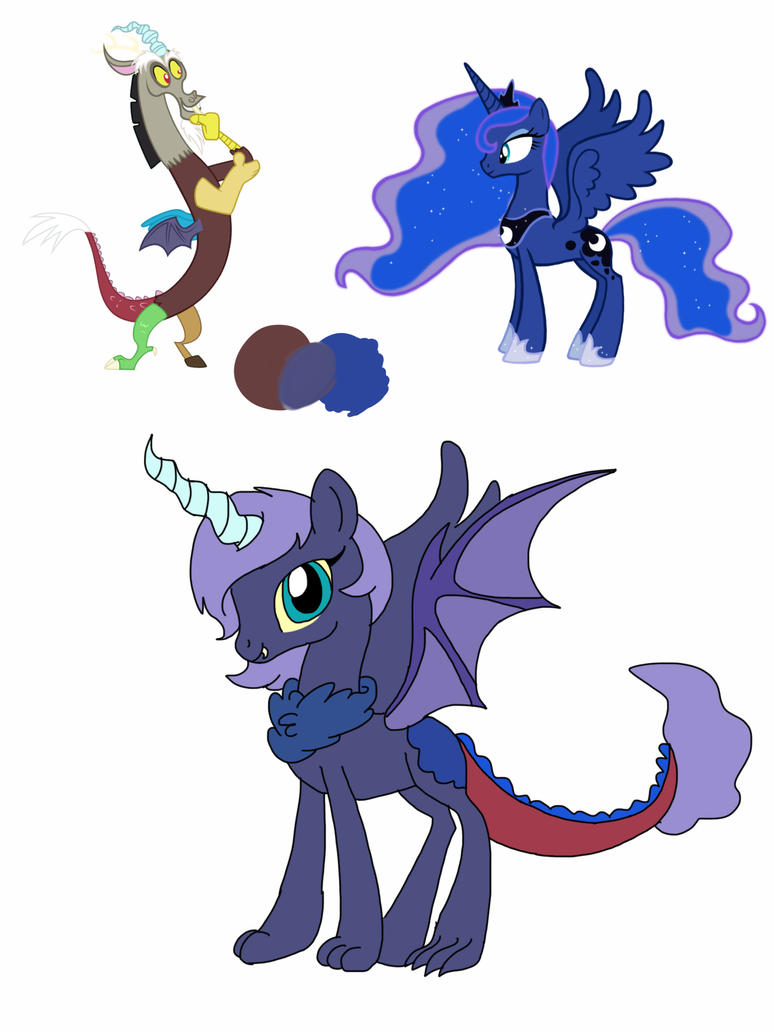 discorded luna - photo #15