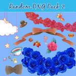 Random PNG Pack 2