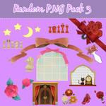Random PNG Pack 3