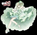 Anime Princess Render