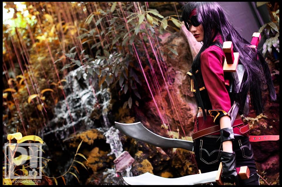Bilgewater Katarina (League of Legends) by een--chan on ...