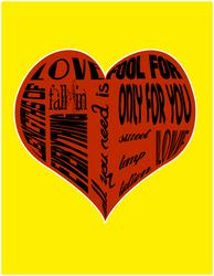 Love by AnniKito