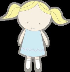 Little Stella by AnniKito