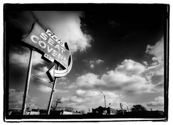 Cityscapes and Buisness Signs by Sch-a-nelle