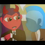 :CE: Inception by Catothecat