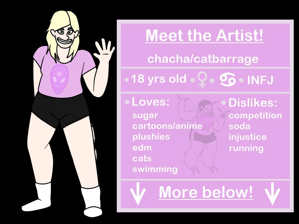 Catothecat's Profile Picture