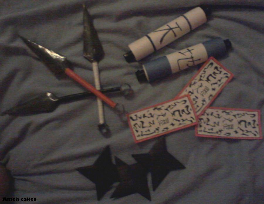 Free Paper Model Guns