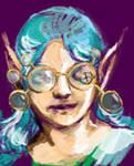 Annah, the gnome inventrix