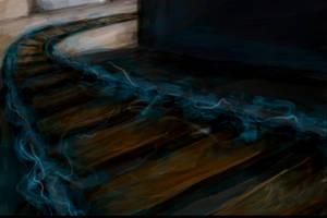 Electrify the Tracks by Silkenray
