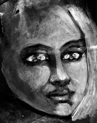 Face by Silkenray