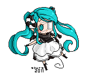 pixel practice by mochimaruvii